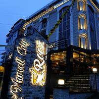 Marvell City Otel, отель в Трабзоне