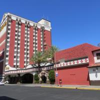 El Cortez Hotel & Casino, hotel in Las Vegas