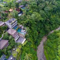 Ubud Paras Villa