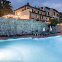 Hotel Villa Casalecchi, hotel in Castellina in Chianti