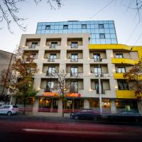 Hotel Duke Armeneasca - Ex Tempo, ξενοδοχείο στο Βουκουρέστι