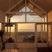Surf en beach strandhuisjes