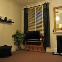 Inverness City Centre Flat