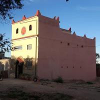 Maison d hôtes Tioute Chez Abdelmajid