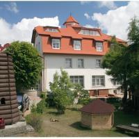 Pokoje Gościnne Strażnica – hotel w mieście Jarosławiec
