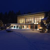 Sporthotel Oberhof, Hotel in Oberhof