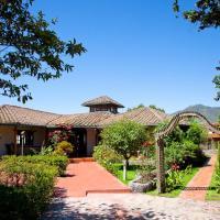La Quinta San Andrés, hotel em Ibarra