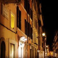 Luxury Apartment Frattina 34 Anelli