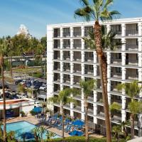 Fairfield by Marriott Anaheim Resort
