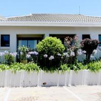 Tribute Guest House Matala, hotel in Maseru