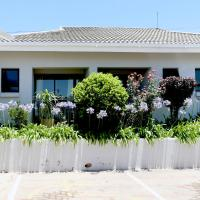 Tribute Guest House Matala