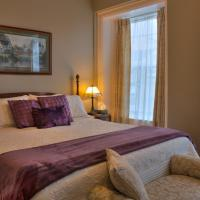 Sir Isaac Brock B&B Luxury Suites, hotel in Brockville
