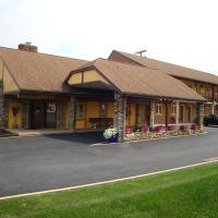 Soudersburg Motel, hotel in Ronks