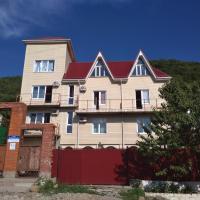 Guest House on Naberezhnaya 4A