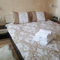 Malavi University apartment Ruse! Comfort&clean!, hotel in Ruse