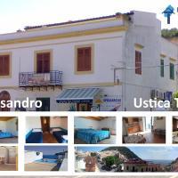 UsticaTour Apartments and Villas