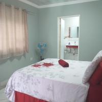ALIKA GUEST HOUSE