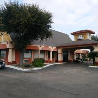 Knights Inn San Antonio near AT&T Center