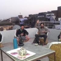 Bhavyam HomeStay &Cafe BackPackers ko, hotel in Būndi