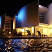 """""""LAS VELAS"""" luxury Villas San Bruno Beach"""