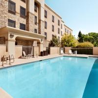 Hampton Inn & Suites West Sacramento, hotel in West Sacramento