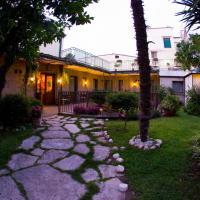Albergo Pace, hotel in Pompei