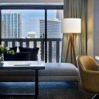 Hyatt Regency Atlanta, hotel in Atlanta