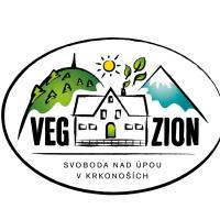 VegZion - vegan B&B, hotel a Svoboda nad Úpou