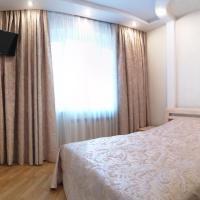 Big Apartment in Rivne center