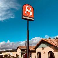 Soledad Motel 8, hotel in Soledad