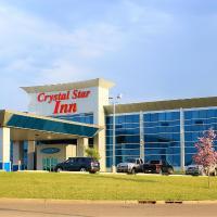 Crystal Star Inn Edmonton Airport, hotel near Edmonton International Airport - YEG, Leduc