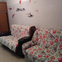 Мира 77 Двухкомнатная квартира в Ноябрьске