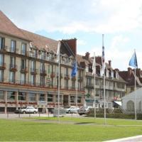Normotel la Marine 76, hôtel à Caudebec-en-Caux