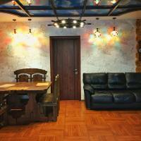 Дом для отдыха Каравелла, отель в Абзакове