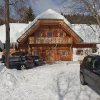 Waldheimathütte, hotel in Sankt Kathrein am Hauenstein