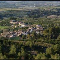 Casa Rural Carricola