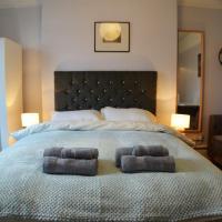 Gorton Mount Hotel Manchester
