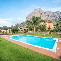 Villa Trinacria, hotel near Falcone-Borsellino Airport - PMO, Cinisi