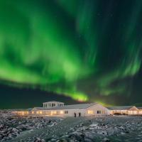 Northern Light Inn, hótel í Grindavík