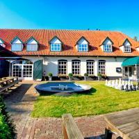 OKE HOTEL De Leygraaf Heeswijk Dinther, отель в городе Heeswijk-Dinther