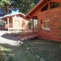 Cabañas San Gerardo