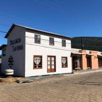 Pousada Tafona, hotel in Bom Jardim da Serra