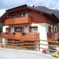 B&B Dolomiti, отель в городе Калальцо
