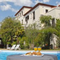 Hotel El Castell, viešbutis mieste Sant Boi de Ljobregatas
