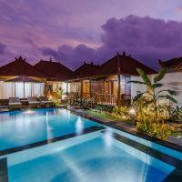 Lembongan Small Heaven Bungalow, Hotel in Nusa Lembongan