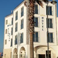 Blue Moon Hotel, hôtel à Pantelleria