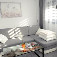 Work & Sleep – hotel w Piasecznie