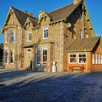 Craigroyston House