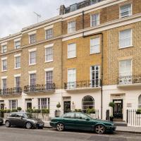 Belgravia Rooms, hotel v Londýně