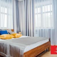 Ogni Mini Hotel, отель в Данкове